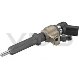 Injector Citroën/Peugeot VDO: 5WS40000-Z OEN: 198087, 1980FO, 1980Y0, 9636819380, 9652173680, 9652173780