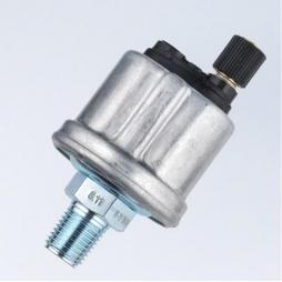 VDO 360-081-029-012K Pressure sender 0-10 Bar - 1/8-27 NPTF