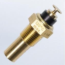 VDO 323-801-017-001N Sensore di temperatura 120°C/M10x1Conico corto
