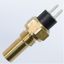 VDO 325-805-003-001C Sensore di temperatura Doppia stazione 120°C - 1/4\