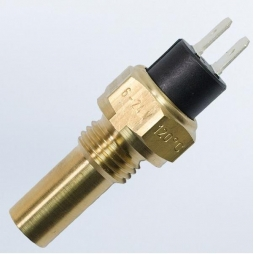 VDO 325-805-003-003C Sensore di temperatura Doppia stazione 120°C - 3/8\