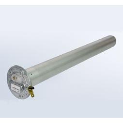 VDO Continental© 224-011-000-150G Galleggiante Tubolare a Flangia Circolare Ø 54mm in alluminio