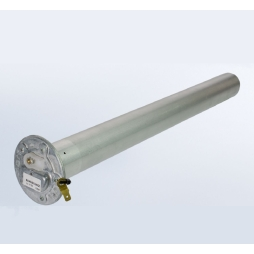 VDO 221-011-000-180G - Ø54mm Fuel tubular sender 180mm