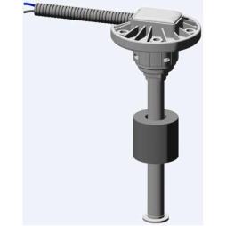 VDO 224-011-000-750G Sensore carburante tubolare Ø54mm - 750mm