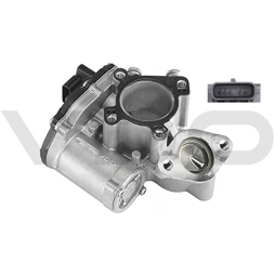 VDO A2C59516597 Exhaust Gas Recirculation Valve