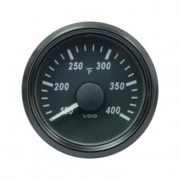 VDO SingleViu™ A2C3833530001 Temperatura Cilindri 150-400°F/52mm