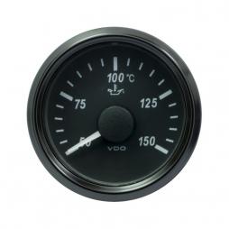 VDO SingleViu™ A2C3833380001 Temperatura Olio Motore 50-150°C/ 52mm