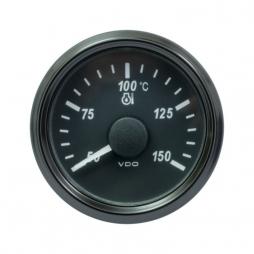 VDO SingleViu™ A2C3833390001 Temperatura Olio Motore 50-150°C/ 52mm