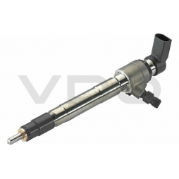 Injector Citroën/Ford/Peugeot VDO:A2C59517051 OEN:9801125480, 1746967, 1840747, BK2Q-9K546-AG, 9801125480